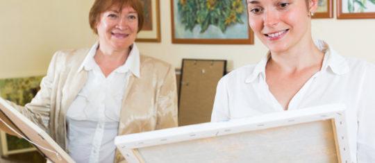 Acheter des œuvres d'art