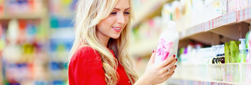 choisir vos produits soin et de beauté