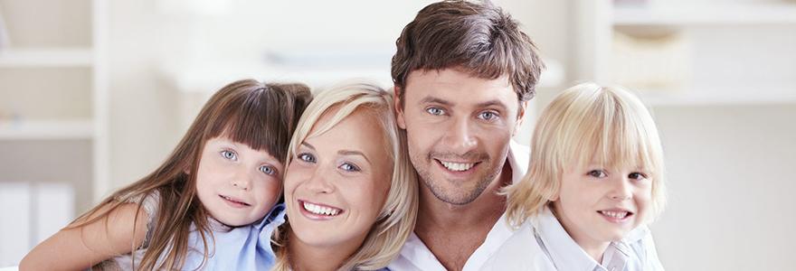 coaching familial