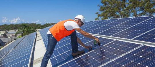 arnaque aux photovoltaiques
