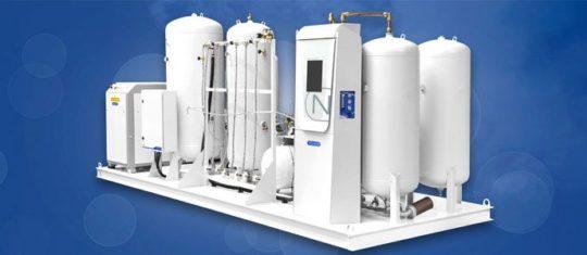 Besoins en gaz industriel : solutions de production sur site