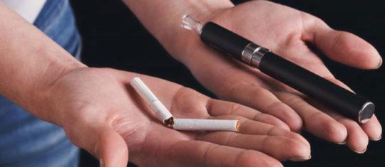 Choisir sa cigarette