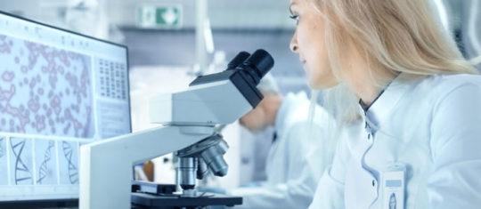 Laboratoires d'analyses biologiques