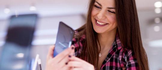 Assurance smartphone