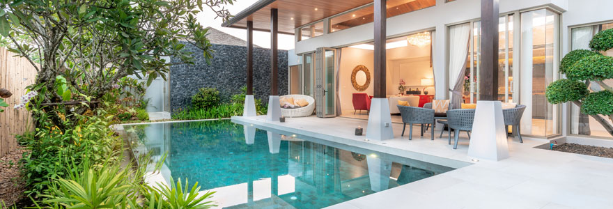 Immobilier de luxe en Haute-Savoie