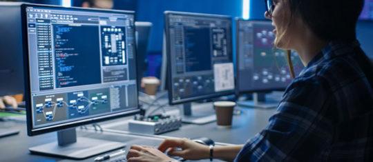 Achat de matériel informatique professionnel