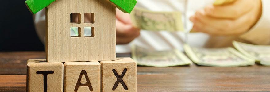 Investissement immobilier réductions d'impôts