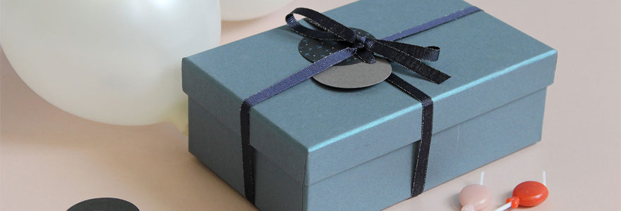 box anniversaire