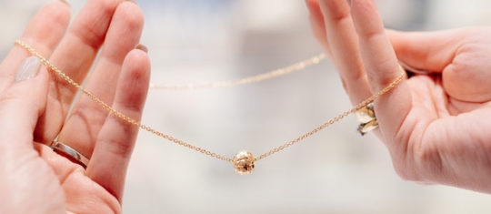Estimer un bijou de valeur